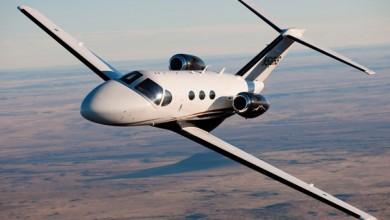 Nieuwe website online First Class Aviation prive jet huren