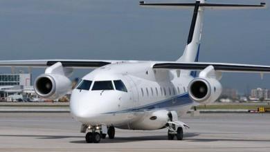 De vloot regional aircraft