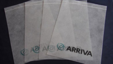 Headrest covers and or articles with your logo private plane