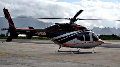 Helikopter 3