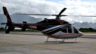 Rent a helicopter 3