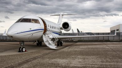 Large jet 1