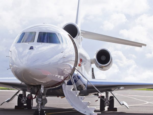 Large jet 3