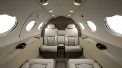 Light jet hire a private plane 2