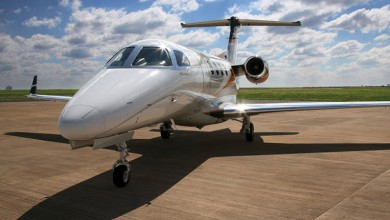 Light jet hire a private plane 3