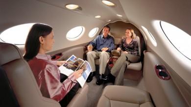 Light jet hire a private plane 6