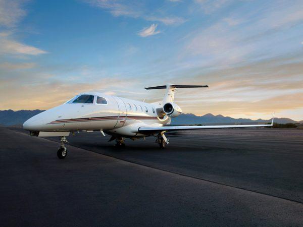 Midsize jet 1
