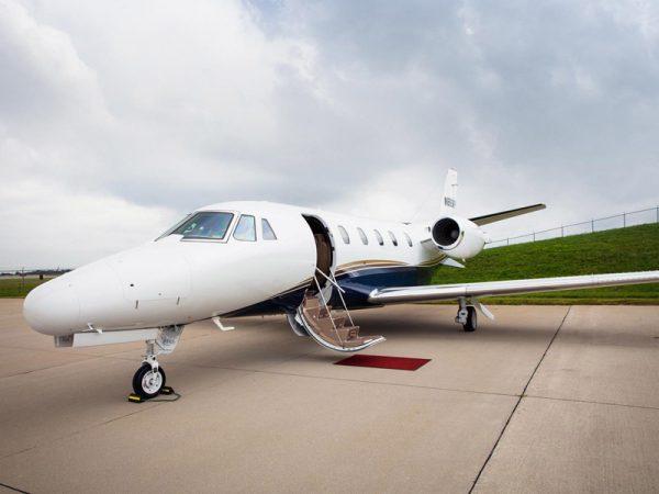 Midsize jet 3