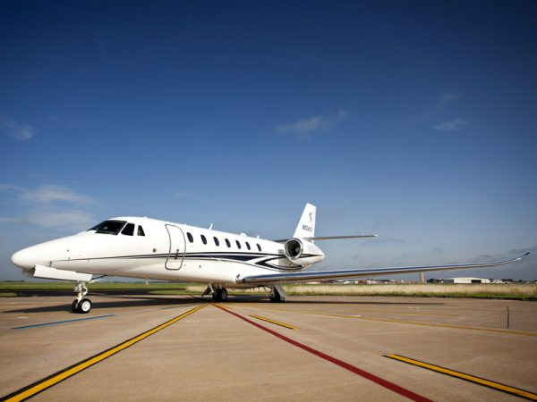 Midsize jet 5