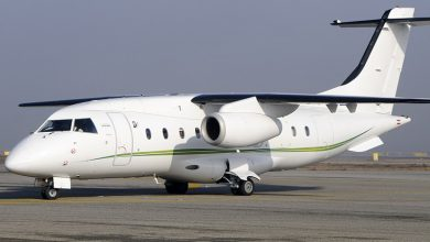 Regional aircraft 1