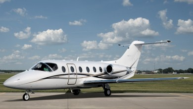 Prive jet verhuur bij First Class Aviation