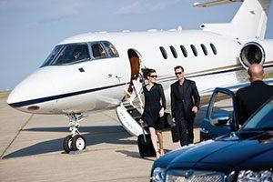 Privejet of prive jet huren bij First Class Aviation