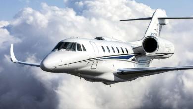 Wat kost het huren van een prive jet