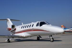 Met een prive jet naar Ibiza 3
