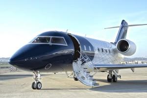 Met een prive jet naar Ibiza 5