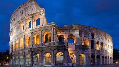 Een paar dagen er tussenuit naar Rome