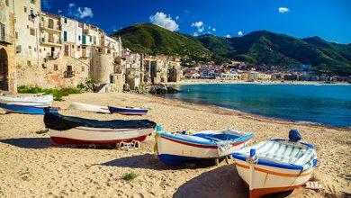 Korte vakantie naar de zon op Sicilie