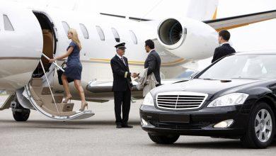 VIP Diensten