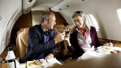 Romantisch weekend weg met First Class Aviation