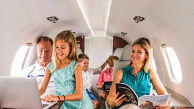 Fijnste winterzon bestemmingen om met familie naartoe te vliegen
