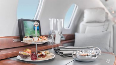 Reizen in stijl met First Class Aviation