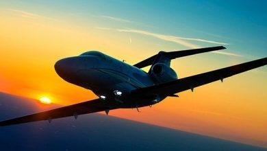 Verrassende weekendbestemmingen met een privévliegtuig
