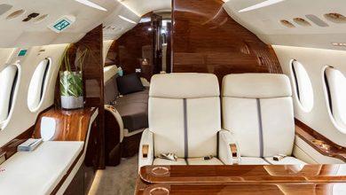 Hoe vlieg ik zo comfortabel mogelijk met een privé jet door heel Europa