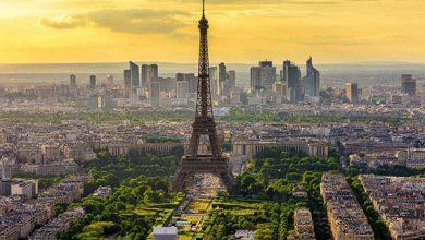 Een geschikt vliegtuig voor iedere bestemming zoals Parijs