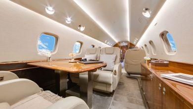 Voordelig met een privé vliegtuig vliegen met First Class Aviation Eindhoven