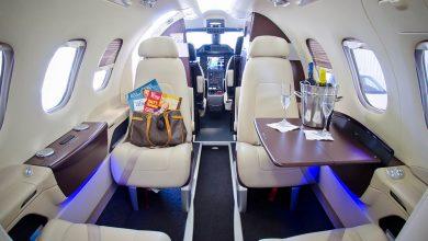 De meest luxe reizen door Europa met First Class Aviation private jets