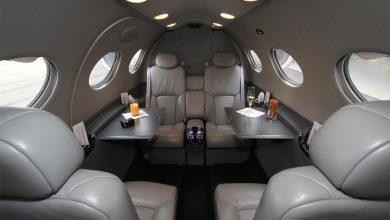 Met een privé jet naar de Mille Miglia met First Class Aviation