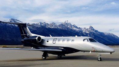 Zakelijk vliegen met een privétoestel met First Class Aviation