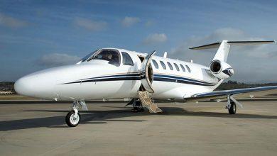 Met een privéjet meevliegen op terugvlucht kan bij First Class Aviation