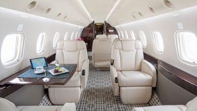 Vliegen als een VIP Dat kan met First Class Aviation