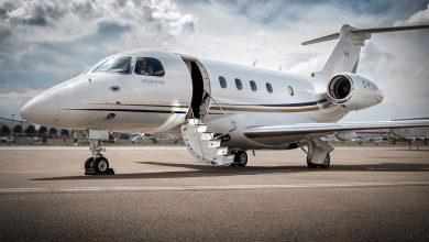 Een golftrip maken met een privé jet van First Class Aviation