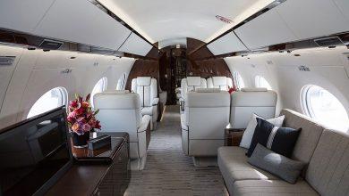 Reizen met een vliegtuig voor business met First Class Aviation
