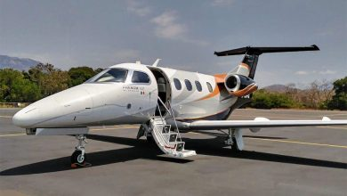 Vraag naar privévluchten voor de zomer van 2021 neemt toe bij First Class Aviation