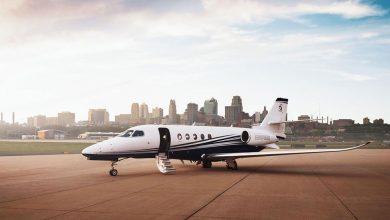 Hoe duur is een privé jet bij First Class Aviation