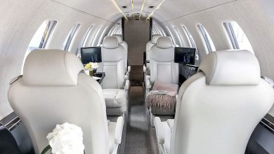 Meer korte vluchten dan ooit tevoren met privé jets