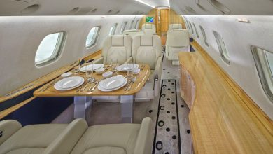 Ons advies voor uw eerste privé vlucht met First Class Aviation
